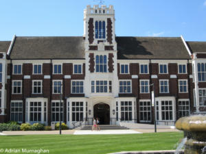 Loughborough Revisited