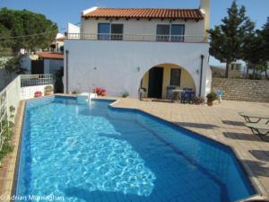 Crete Holiday Villa Rethymno