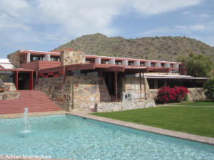 Taliesin West - Scottsdale, Arizona