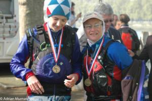 DW Medals
